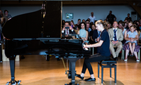 Juilliard Summer Piano