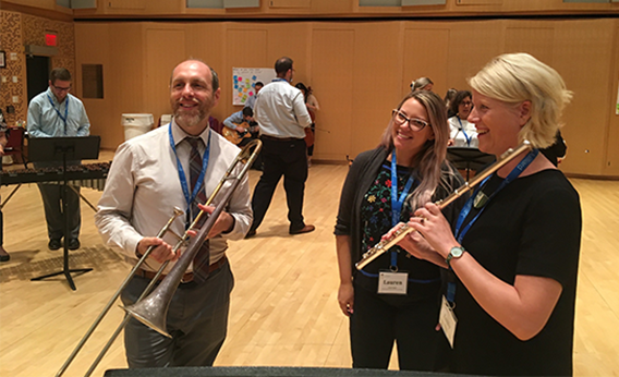 Juilliard Music PD 2017_540X329