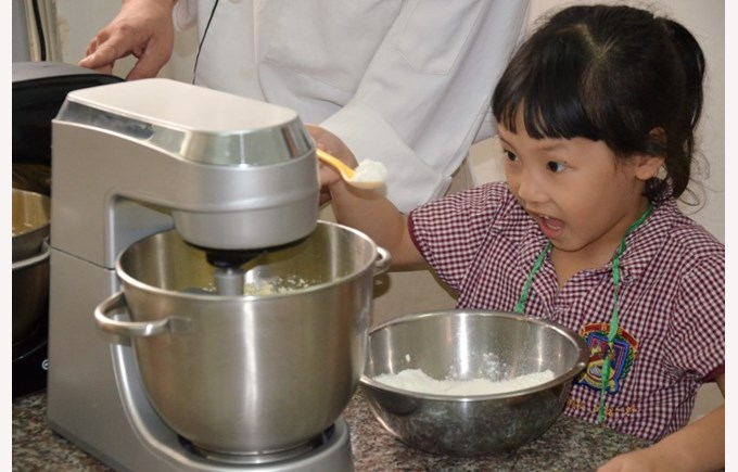 Y1 trip to Bakery Land (1)