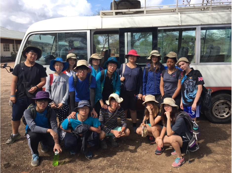 Secondary Residential Trips (71)