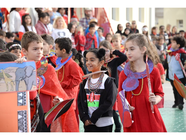 Madinat Khalifa Primary Headlines | Monday 28 January