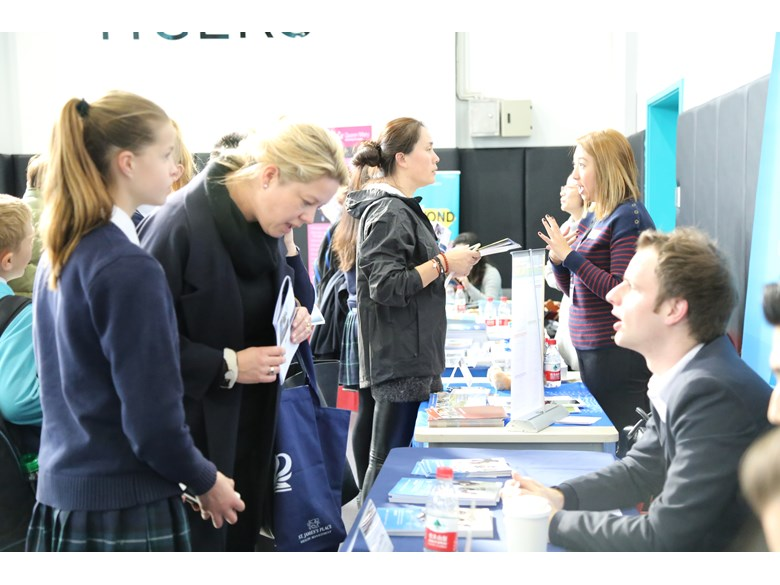Careers & University Fair
