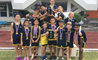 U9 and U11 athletes win the Primary TISAC Athletics Championship