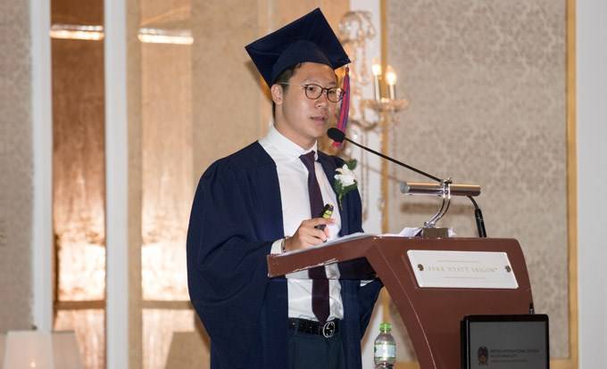 Graduation Ceremony 18
