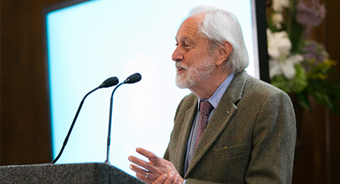 Lord David Putnam | NIS international school Jakarta