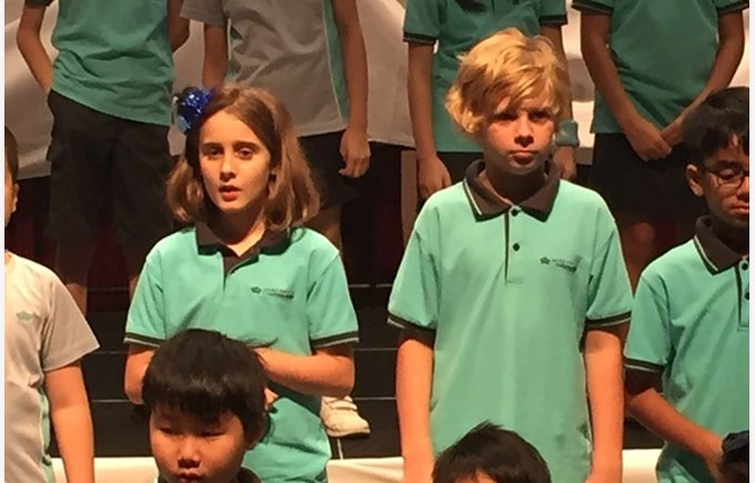 Year 4 Performance