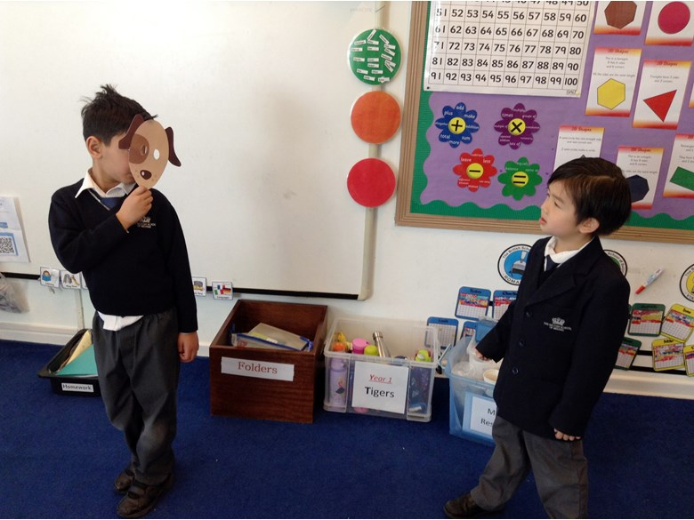 Y1 Freeze Frames