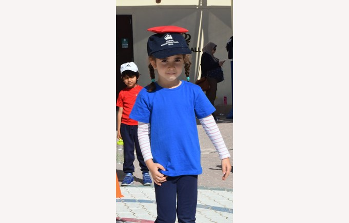 Rayyan Sport Day Week