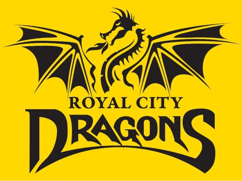 Royal city dragon team