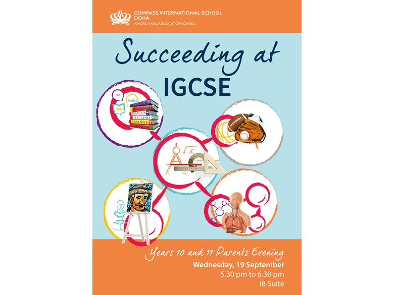 Succeeding at IGCSE