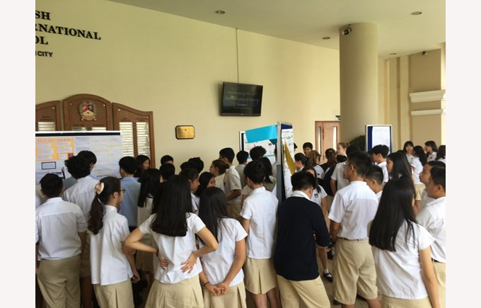 BIS HCMC Year 8 Science Fair 2017 6 (800x600)