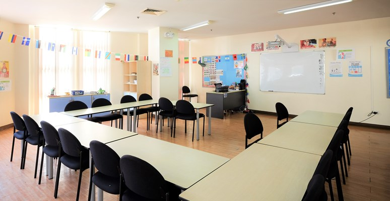 secondary room 1