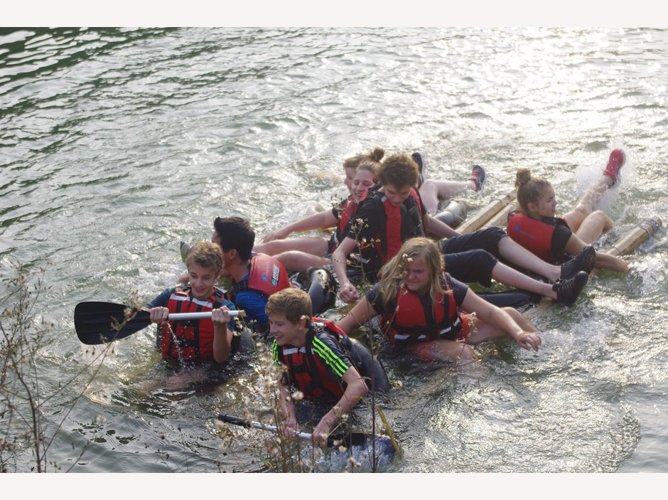 Year 10 residential 2016 (10)