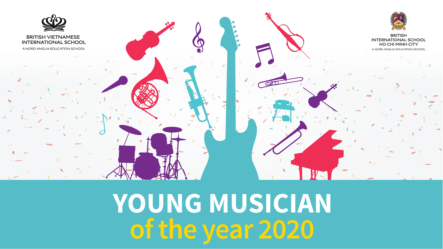 BVIS HCMC Young Musician of the Year 2020