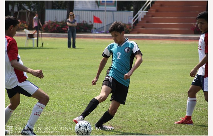 Football tournament | Regents International School Pattaya
