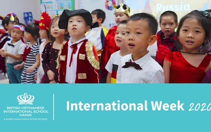 International Week 2020