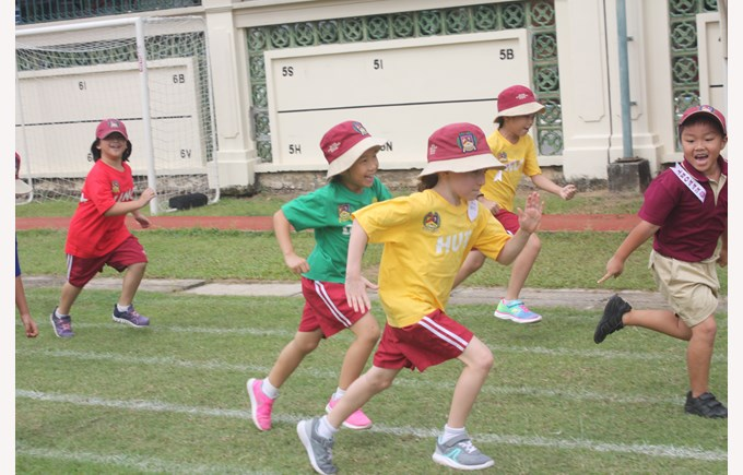 BIS HCMC Sports Days at An Phu Primary (30)