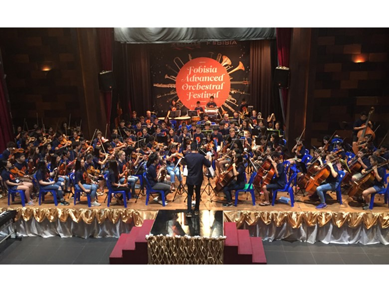FOBISIA Advanced Orchestral Festival