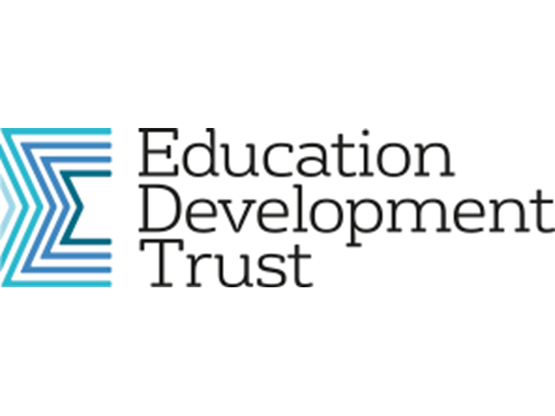 Education Trust logo