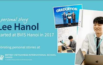 Interview with Hanol