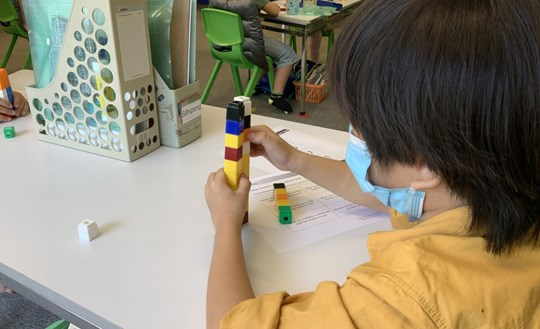 Northbridge International School Cambodia - Maths