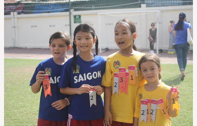 BIS HCMC Sports Days at An Phu Primary (9)