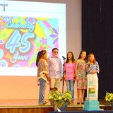 45 Year Anniversary Assembly 2017