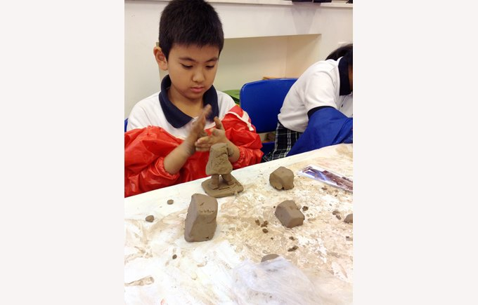 Y5 Sculpting