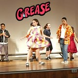 DCIS Grease Musical