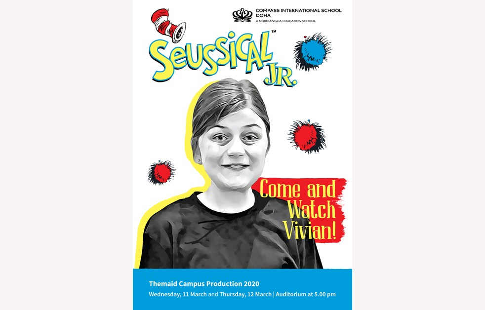 Themaid Seussical