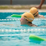 Swimming Programme