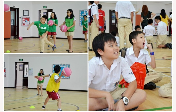 Dodgeball competition 20151113 (4)