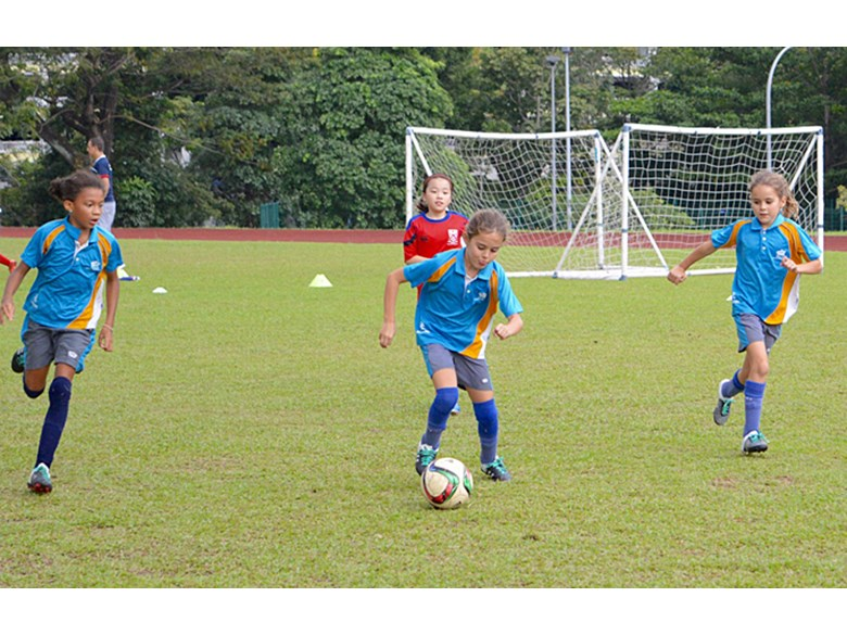 Dover Lionesses Battle to the End