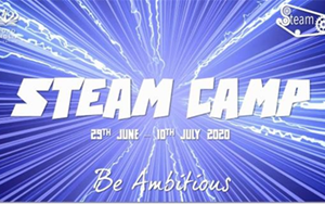 STEAM Camp 2020