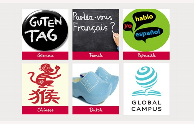 Global Campus World Languages Challenge