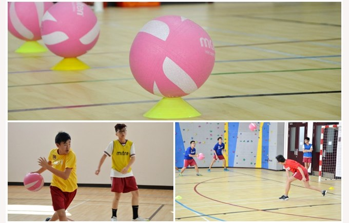 Dodgeball competition 20151113 (3)