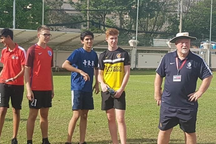 Mike Gatting Cricket 18_BISHCMC 1-min