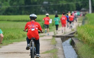 British International School Hanoi trips and expeditions