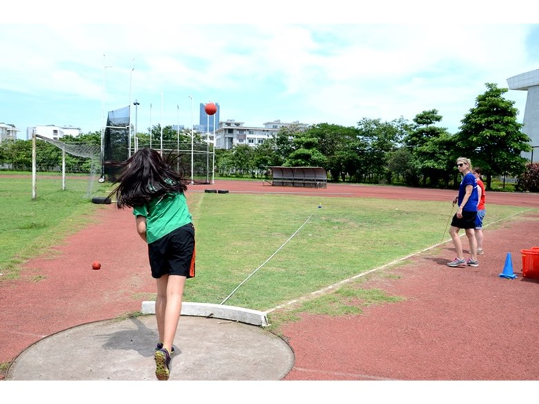 International schools athletic event (6)