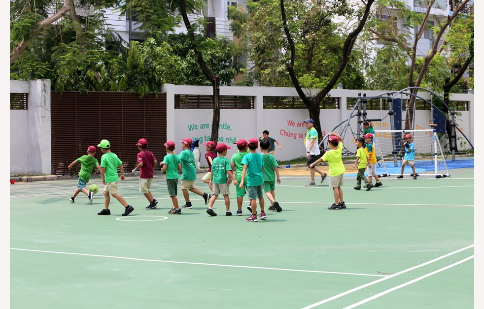 BVIS HCMC Primary Eco-weeks 2019 (7)