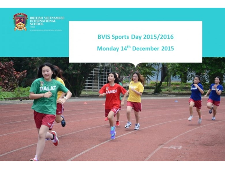 BVIS Secondary Sports Day cover 20151214