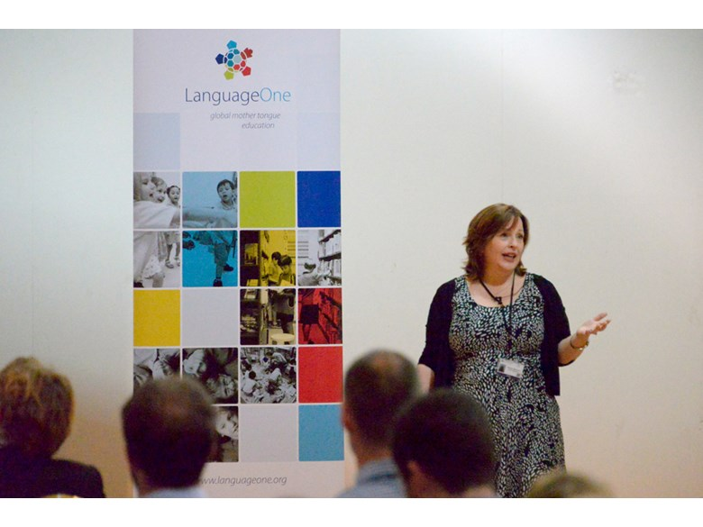 LanguageOne Bilingual Seminar