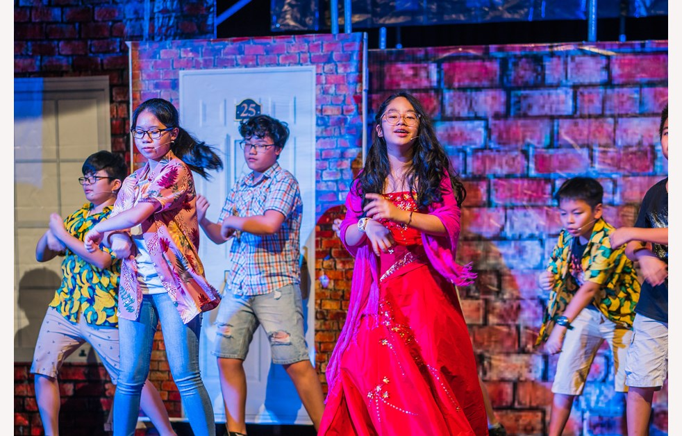 BVIS HCMC Secondary Production 2019 (38)
