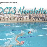 DCIS July 2017 Newsletter