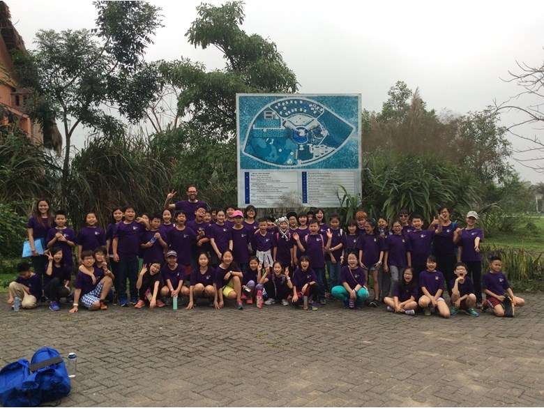 Year 5 Expedition to Ninh Binh