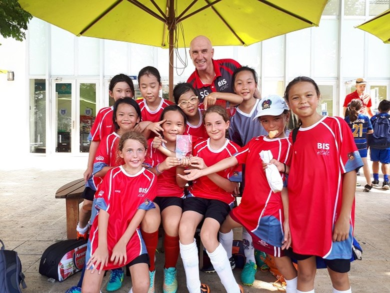 SISAC U11 Girls Football  (10)
