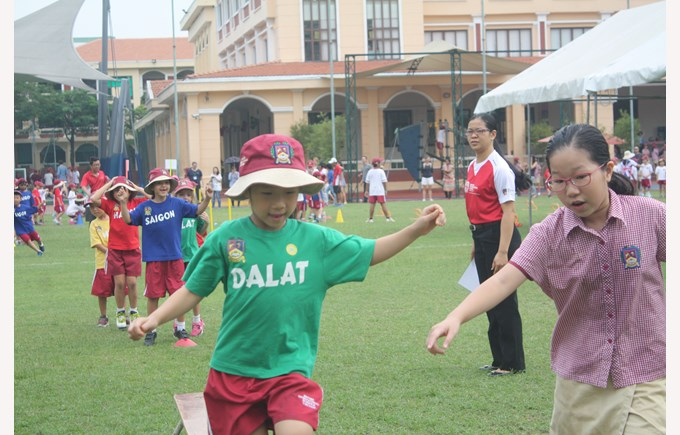 BIS HCMC Sports Days at An Phu Primary (28)