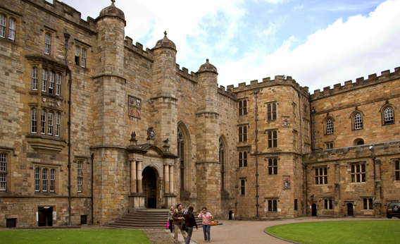 Durham University UK