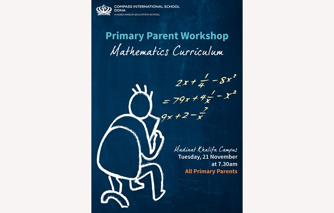 MK Primary Workshop