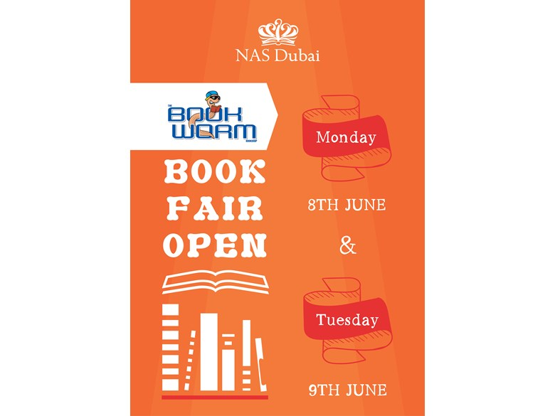 Book Fair Open
